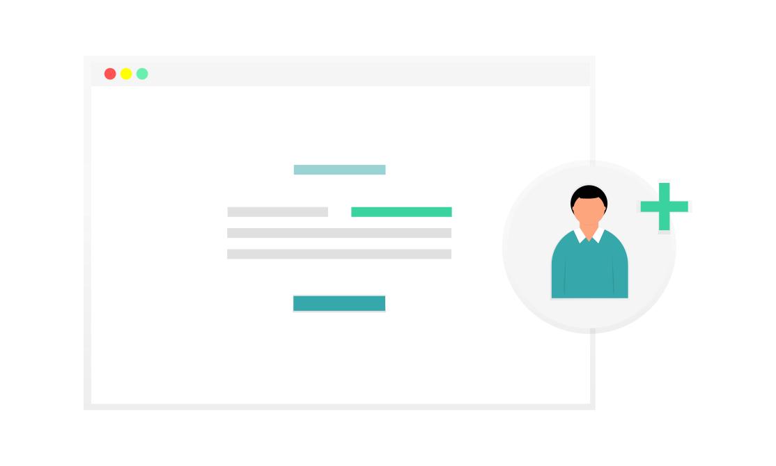 crear usuarios de WordPress en Thrive Themes