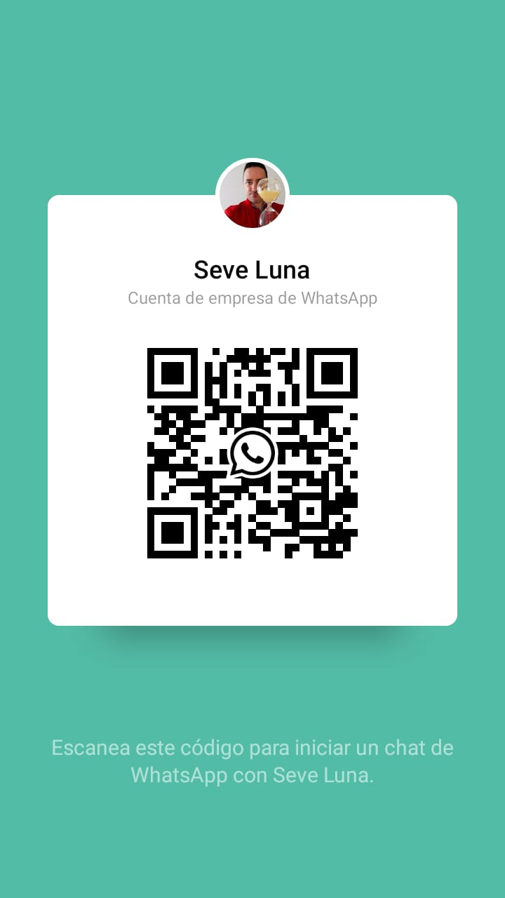 codigo QR para añadir contactos en WhatsApp